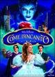Cover Dvd Come d'incanto