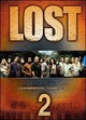 Cover Dvd DVD Lost - Stagione 2
