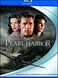 Cover Dvd Pearl Harbor