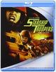 Cover Dvd DVD Starship Troopers - Fanteria dello spazio