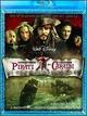 Cover Dvd DVD Pirati dei Caraibi - Ai confini del mondo