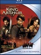 Cover Dvd King Arthur