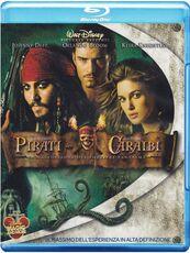 Film Pirati dei Caraibi. La maledizione del forziere fantasma Gore Verbinski
