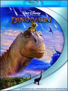 Dinosauri di Ralph Zondag,Eric Leighton - Blu-ray