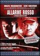 Cover Dvd Allarme rosso