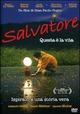 Cover Dvd DVD Salvatore - Questa è la vita