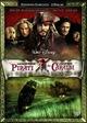 Cover Dvd Pirati dei Caraibi - Ai confini del mondo