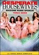 Cover Dvd DVD Desperate Housewives. I segreti di Wisteria Lane - Stagione 3