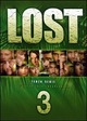 Cover Dvd DVD Lost - Stagione 3