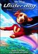 Cover Dvd Underdog - Storia di un vero supereroe
