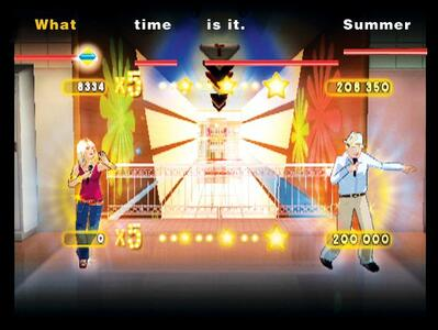 High School Musical: Sing It! (solo gioco) - 3