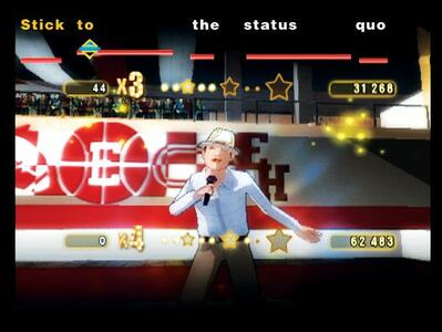 High School Musical: Sing It! (solo gioco) - 5