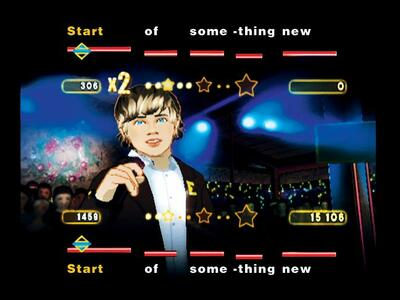 High School Musical: Sing It! (solo gioco) - 8