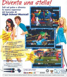 High School Musical: Sing It! (solo gioco) - 11