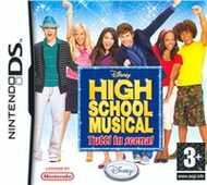Videogiochi Nintendo DS High school musical: tutti in scena