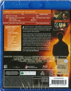 The Sixth Sense. Il sesto senso di Manoj Night Shyamalan - Blu-ray - 2