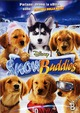 Cover Dvd Cuccioli sulla neve