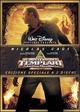 Cover Dvd Il mistero dei Templari
