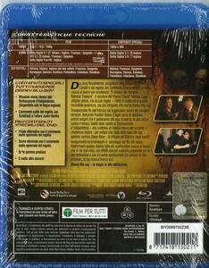 Il mistero dei Templari<span>.</span> Edizione speciale di Jon Turteltaub - Blu-ray - 2