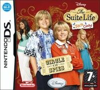 Videogiochi Nintendo DS The Suite Life Of Zack & Cody: Circle of Spies