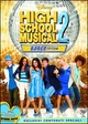 Cover Dvd High School Musical 2