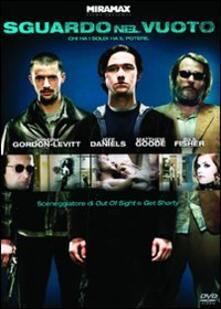Sguardo nel vuoto di Scott Frank - DVD