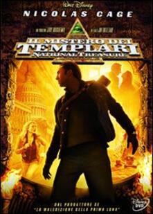 Il mistero delle pagine perdute (2 DVD)<span>.</span> Special Edition di Jon Turteltaub - DVD