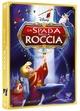 Cover Dvd La spada nella roccia