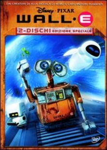 WALL-E (2 DVD)<span>.</span> Special Edition di Andrew Stanton - DVD