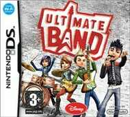 Videogiochi Nintendo DS Ultimate Band