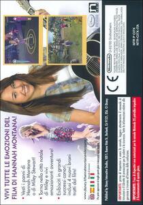 Hannah Montana: The Movie Game - 2