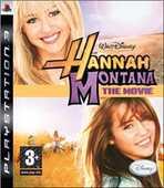 Videogiochi PlayStation3 Hannah Montana: The Movie Game