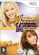 Videogiochi Nintendo WII Hannah Montana: The Movie Game