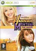Videogiochi Xbox 360 Hannah Montana: The Movie Game