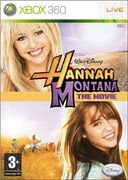 Videogiochi Xbox 360 Hannah Montana: The Movie Game