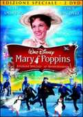 Film Mary Poppins Robert Stevenson