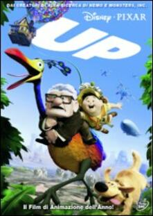 Up (DVD) di Pete Docter,Bob Peterson - DVD