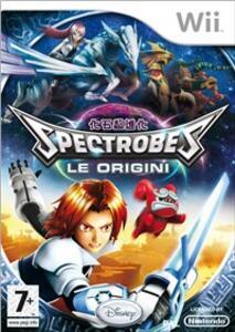 Spectrobes Origins - 2