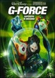 Cover Dvd DVD G-force - Superspie in missione