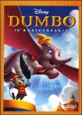 Copertina  Dumbo