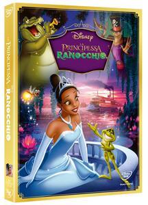 La principessa e il ranocchio di Ron Clements,John Musker - DVD