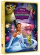 Cover Dvd DVD La Principessa e il Ranocchio