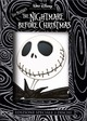 Cover Dvd Tim Burton's The Nightmare Before Christmas