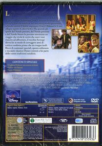 A Christmas Carol di Robert Zemeckis - DVD - 2