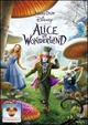 Cover Dvd Alice in Wonderland