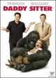 Cover Dvd DVD Daddy Sitter