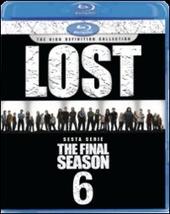 Lost. Serie 6. The Final Season