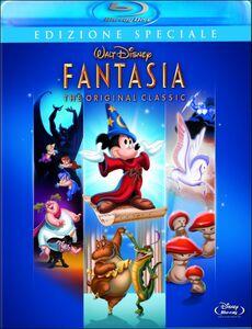 Film Fantasia James Algar , Bill Roberts , Paul Satterfield , Hamilton Luske , Wilfred Jackson , Samuel Armstrong , Norman Ferguson , T. Hee , Jim Handley , Ford Beebe