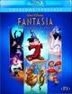 Cover Dvd DVD Fantasia