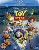 Cover Dvd Toy Story 3 - La grande fuga